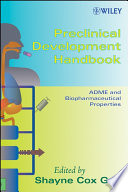 Preclinical Development Handbook