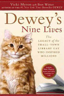 Pdf Dewey's Nine Lives