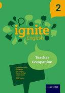 Ignite English  Ignite English Teacher Companion 2