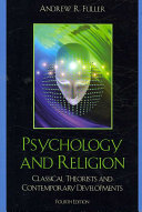 Psychology and Religion: Classical Theorists and ...