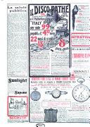 La domenica del Corriere supplemento illustrato del Corriere della sera
