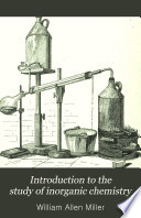 Introduction to the study of inorganic chemistry Book