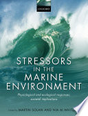 Stressors in the Marine Environment Book