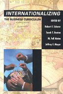 Internationalizing The Business Curriculum