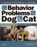 Behavior Problems of the Dog and Cat3