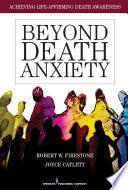 Beyond Death Anxiety Book PDF
