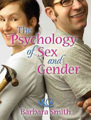 The Psychology of Sex and Gender Book
