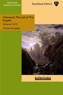 Hereward, the Last of the English