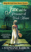 Jane and the Prisoner of Wool House Pdf
