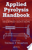 Applied Pyrolysis Handbook Book