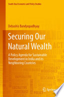 Securing Our Natural Wealth