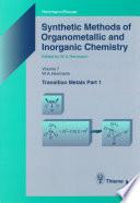 Synthetic Methods of Organometallic and Inorganic Chemistry  Volume 7  1997 Book