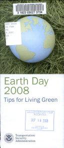 Earth Day 2008