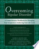 Overcoming Bipolar Disorder Book PDF