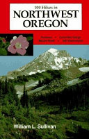 100 Hikes in Northwest Oregon Book PDF