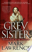 Grey Sister Book PDF