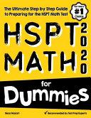 HSPT Math for Dummies