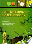 Crop Breeding and Biotechnology