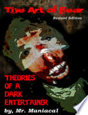 The Art of Fear  Theories of a Dark Entertainer eBook Edition