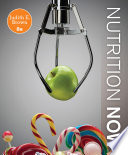 """Nutrition Now"" by Judith E. Brown"