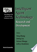 Intelligent Agent Technology