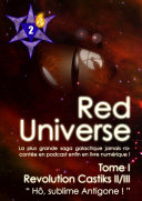 The Red Universe Tome 1 Chapitre Spécial II