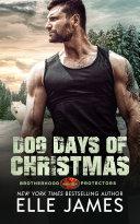 Dog Days of Christmas Book
