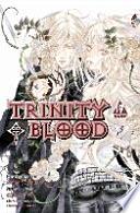 Trinity Blood 17