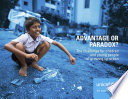Advantage or Paradox  The Challenge for Children and Young People of Growing Up Urban