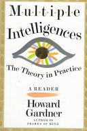 Cover of Multiple Intelligences