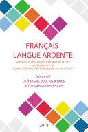 Le français pour les jeunes, le français par les jeunes