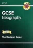 GCSE Geography Revision Guide