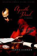 Apostle Paul Pdf/ePub eBook