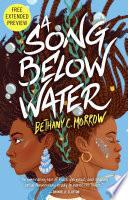 A Song Below Water Sneak Peek Book PDF