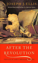After the Revolution Book