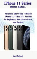 Iphone 11 Series User Guide [Pdf/ePub] eBook
