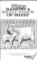 Raising a Small Flock of Sheep Book PDF