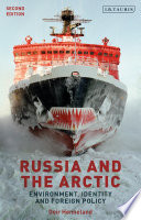 Russia and the Arctic Book