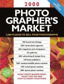 2000 Photographer s Market