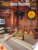The AudioPro Home Recording Course