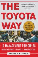 The Toyota Way