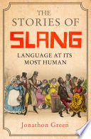 Download The Stories of Slang Pdf