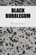 BLACK BUBBLEGUM ebook