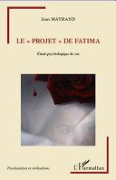 Pdf Projet de Fatima Telecharger