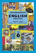 Books - Comprehensive English Practice Gr 6 Learners Book (Ncs) | ISBN 9780636018075