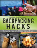 Backpacking Hacks