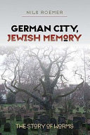 German City  Jewish Memory