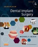 Color Atlas of Dental Implant Surgery