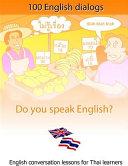 100 English Dialogs