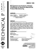 SME Technical Paper